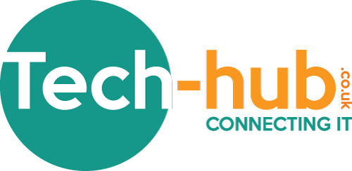 Tech Hub (North West) Ltd. Logo